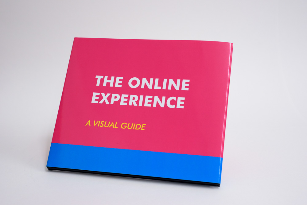 THE ONLINE EXPERIENCE -Nicholas Peall